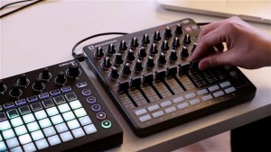 Novation Circuit zum Desktop-Synthesizer erweiterbar