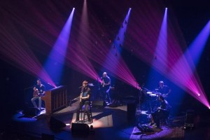 Painting with Light supports Clouseau anniversary tour