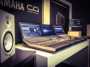 European debut for Yamaha and Steinberg's implementation of Dolby Atmos