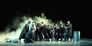Atmospheric effects for UC Irvine Production