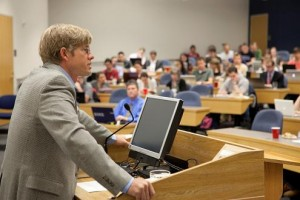 Indiana University selects Matrox Monarch LCS and Kaltura for classroom lecture captures
