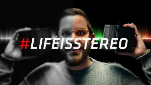 "HK Audio startet weltweite ""Life Is Stereo""-Competition"