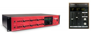 "Focusrite-Interfaces jetzt inklusive kostenlosem Softube ""Time and Tone""-Bundle"