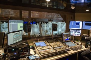 Quantum of the Seas sticht mit VSM-System in See