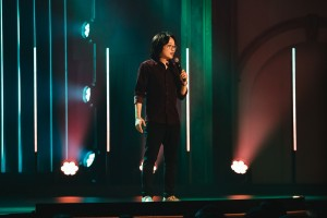 Marc Janowitz chooses Elation for Jimmy O. Yang stand-up comedy special