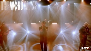 Corona: The Word Alive livestream show lit with Chauvet