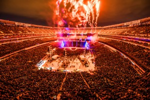 Metallica: World Wired Tour 2017
