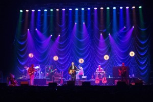 Blue Rodeo: 1000 Arms Canadian Tour