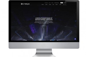 Kinesys launches new website