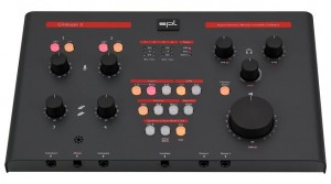 SPL präsentiert neues Audio-Interface mit analogem Monitoring