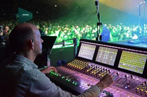 Neue Avid Operator-Trainings für Venue-Systeme