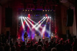 Robe moving lights installed at Luxor Live in Arnhem