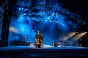 Irkutsk Academic Drama Theatre upgrades with Elation