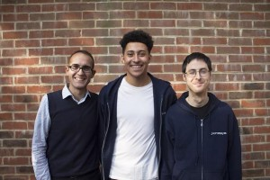 Kinesys expands with three new employees