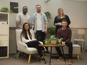 Five new faces join Maestra London team