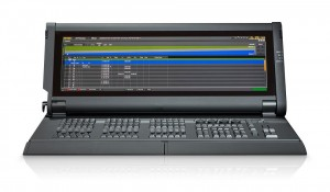 ADB presents new lighting console and luminaire