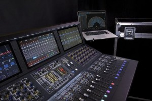L-Acoustics partners with Avid on L-ISA