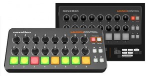 Launch Control: Partner für Novation Launchpad